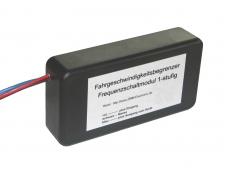 Single frequency switching module