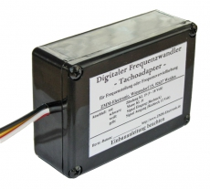 digital frequency converter (speed changer)
