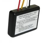 Sine-square-signal converter 0.1 V
