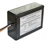 digitaler Frequenzwandler - Tachoadapter